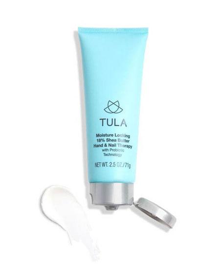 Tula HAND & NAIL THERAPY, 2.5 OZ./ 75 ML