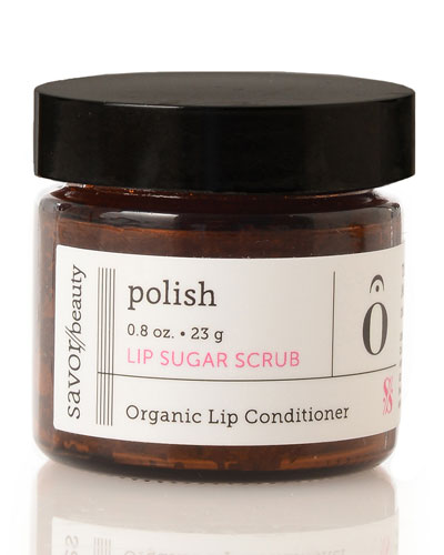 Honey Lip Scrub 07  0.8 oz.
