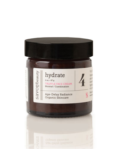 Truffle Face Cream for Normal Skin 04, 2 oz.