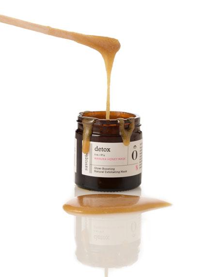 Detox Manuka Honey Masque 06