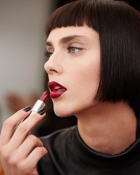 Le Rouge Sculpt Two-Tone Lipstick
