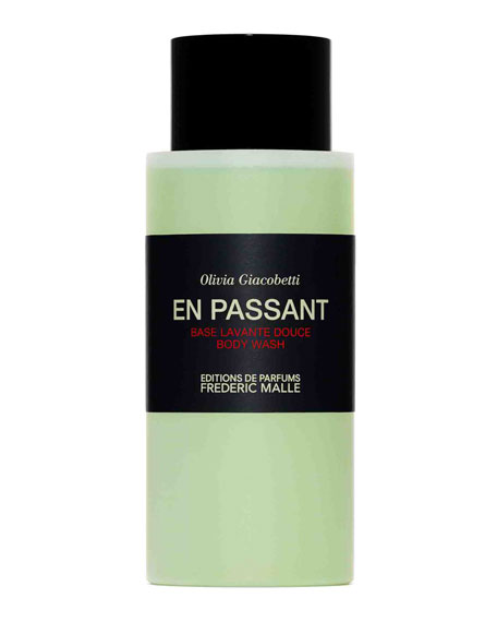 Frederic Malle En Passant Body Wash, 7.0 oz./