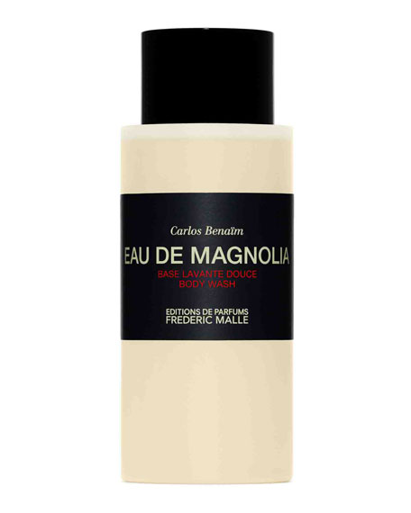 Eau de Magnolia Body Wash, 6.8 oz./ 200 mL