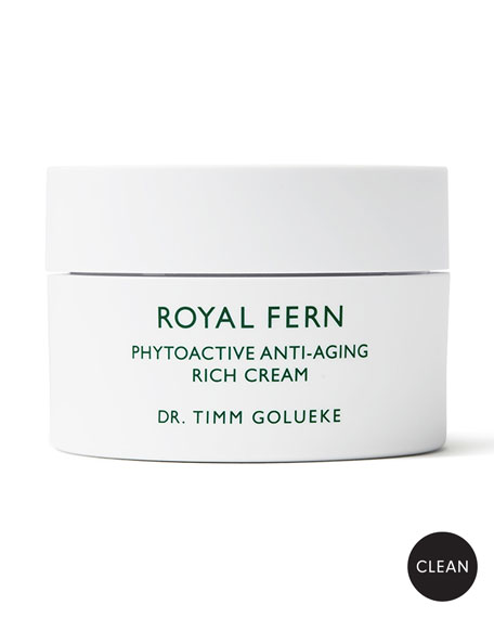 RF – Phytoactive Rich Cream