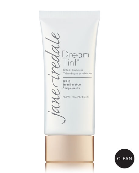 Jane Iredale Dream Tint Tinted Moisturizer, 1.7 oz.