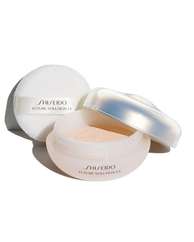 Future Solution LX Total Radiance Loose Powder, .35 oz./ 10 g