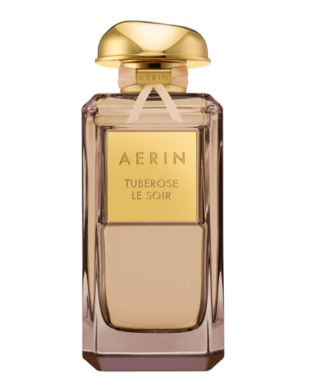 AERIN Tuberose Le Soir Parfum, 3.4 oz./ 100