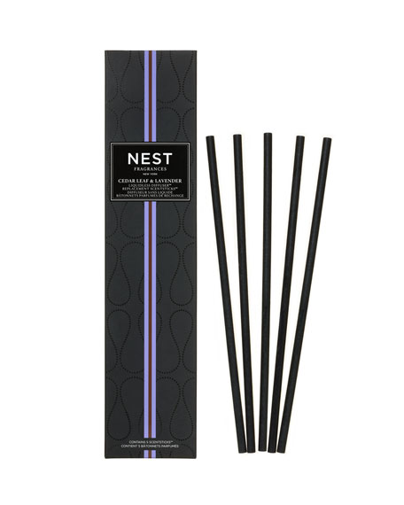 Nest Fragrances Cedar Leaf & Lavender Liquidless Diffuser??