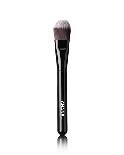 CHANEL LES PINCEAUX DE CHANEL FOUNDATION BRUSH