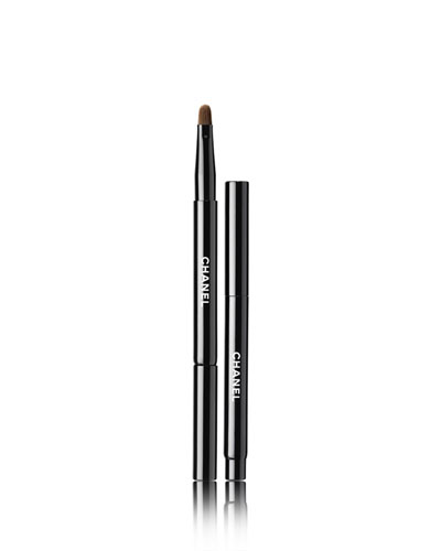 <b>LES PINCEAUX DE CHANEL</b><br> LIP BRUSH