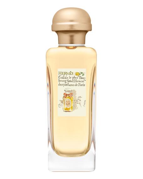 Hermès Cal&#232che Eau de Toilette Spray, 3.3 oz./ 100 mL