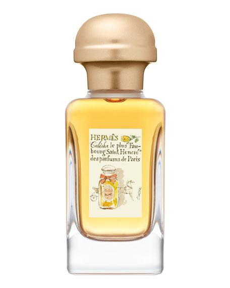 Hermès Cal&#232che Soie de Parfum Spray, 1.6 oz./ 50 mL