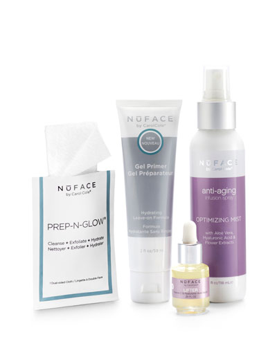 Keep Glowing Hydrating Renewal Kit