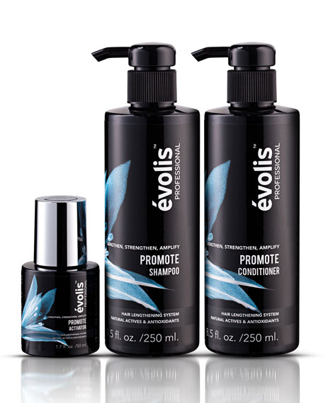 evolis Professional PROMOTE Shampoo, 8.5 oz./ 250 mL