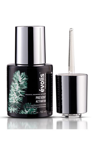 evolis Professional PREVENT Activator, 1.7 oz./ 50 mL