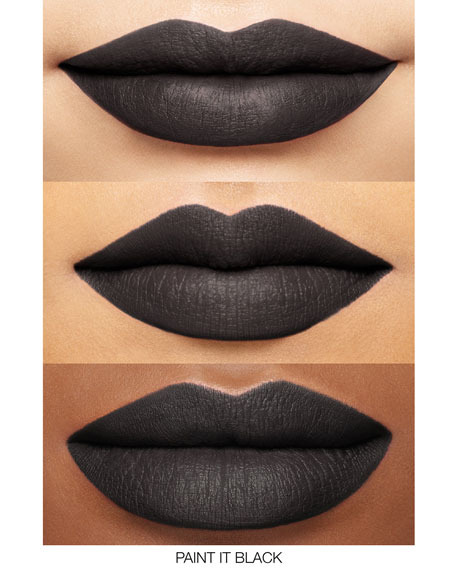 Powermatte Lip Pigment<br>