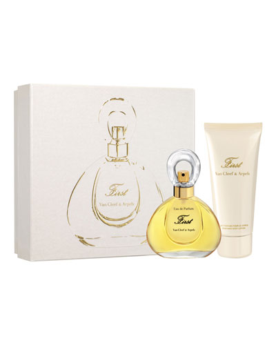 Limited Edition First Gift Set