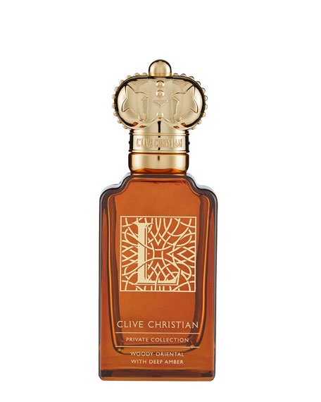 Private Collection L Woody Oriental Masculine, 1.9 oz./ 50 mL