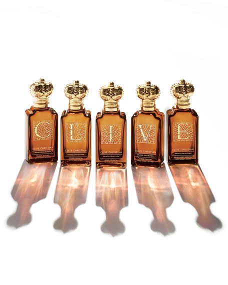 Clive Christian Private Collection V Amber Fougere Masculine, 1.7 oz./ 50 mL