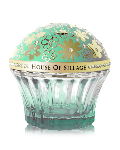 House of Sillage Whispers of Guidance, 2.5 oz./