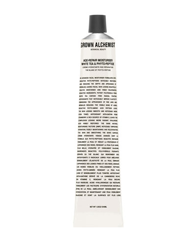 Age-Repair Moisturizer – White Tea/Phyto-Peptide  1.4 oz./ 40 mL