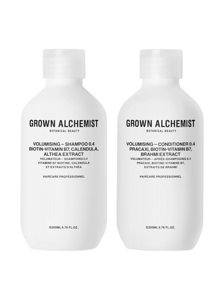 Volume Haircare Twinset