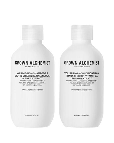 Grown Alchemist Volume Haircare Twinset