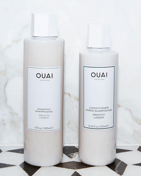OUAI Haircare Smooth Conditioner, 8.4 oz./ 250 mL