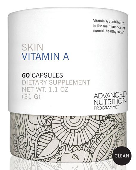 Jane Iredale Skin Vitamin A, 60 Pack