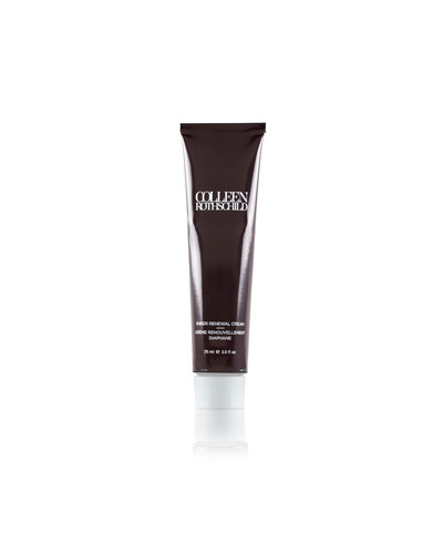 Sheer Renewal Cream, 2.5 oz./ 74 mL
