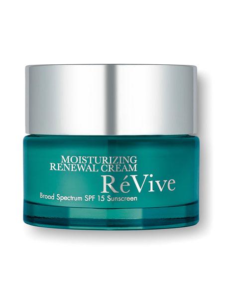 Moisturizing Renewal Cream Broad Spectrum SPF 15 Sunscreen, 1.7 oz./ 50 mL