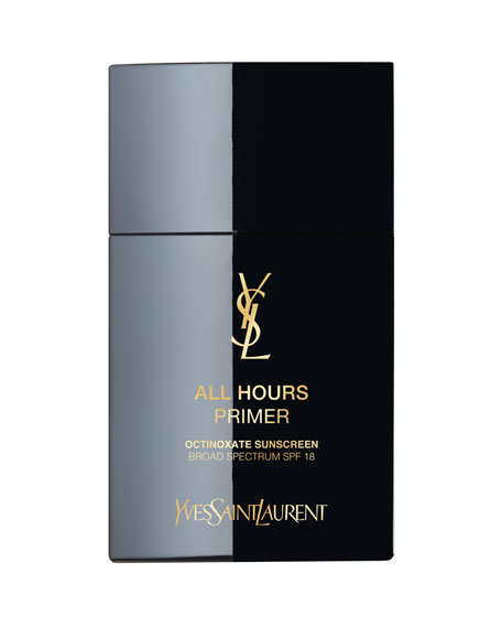 Yves Saint Laurent Beaute All Hours Primer SPF