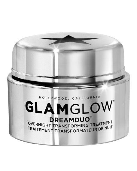Glamglow 0.68 OZ. DREAMDUO OVERNIGHT TREATMENT