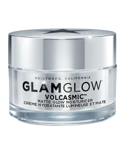 VOLCASMIC Matte Glow Moisturizer  1.7 oz./ 50 mL