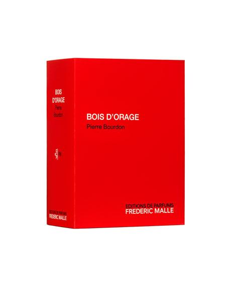 Bois d'orage Perfume, 3.4 oz./ 100 mL