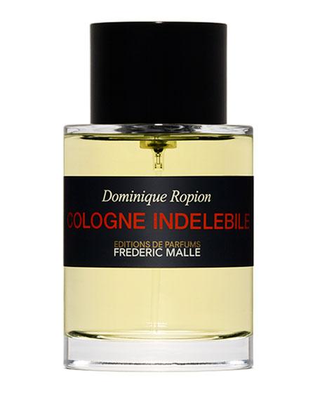 Cologne Indélébile Perfume, 3.4 oz./ 100 mL