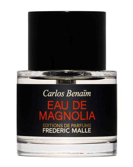 Frederic Malle Eau de Magnolia Parfum, 1.7 oz./