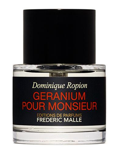 Géranium pour Monsieur, 1.7 oz./ 50 mL
