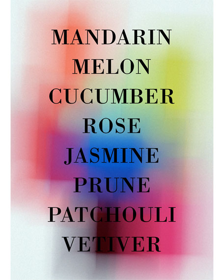 Le Parfum de Therese Eau de Parfum, 3.4 oz./ 100 mL