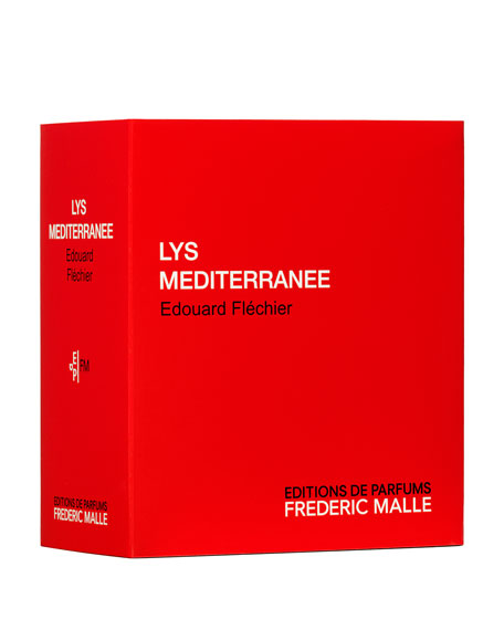 Lys Mediterranee Perfume, 1.7 oz./ 50 mL