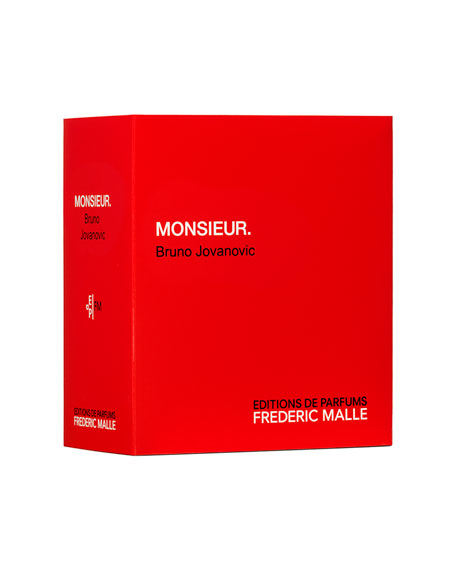Monsieur.  Perfume, 1.7 oz./ 50 mL