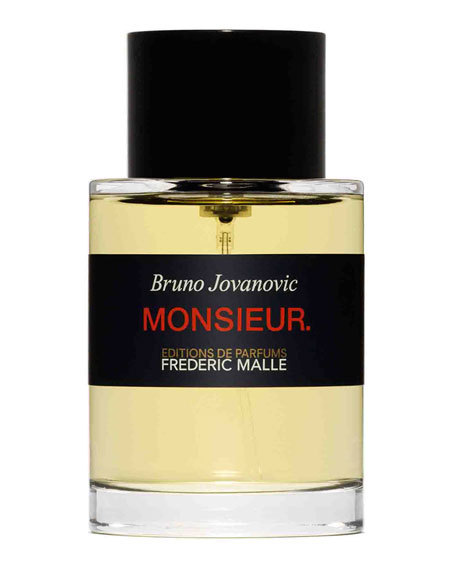 Monsieur., 3.4 oz./ 100 mL