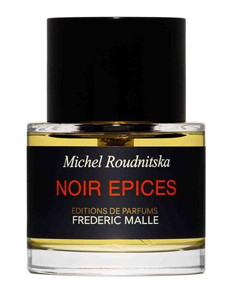 Noir Epices Parfum, 1.7 oz./ 50 mL