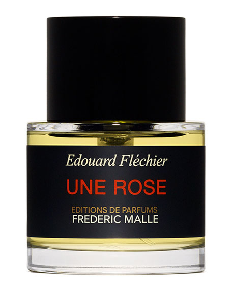 Frederic Malle Une Rose, 1.7 oz./ 50 mL