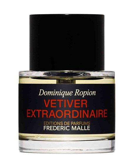 Vetiver Extraordinaire Perfume, 1.7 oz./ 50 mL