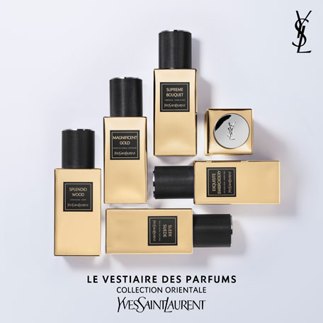 5 Sleek Le Eau Parfums De Exclusive Oz75 Des Orientale Parfum2 Suede Ml Vestiaire Collection MVpUzqS
