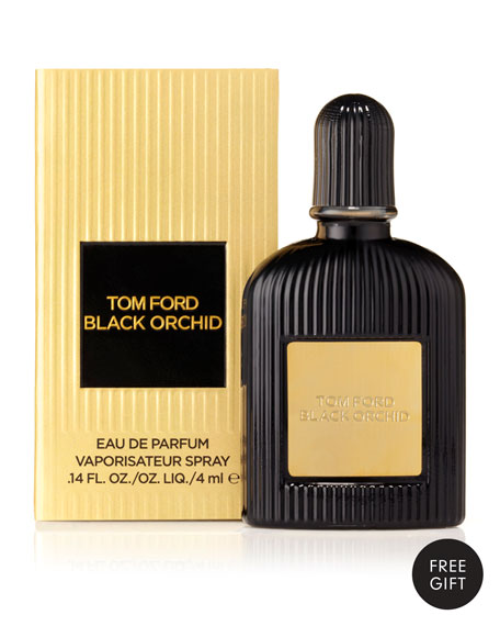 Yours with any $100 Tom Ford purchase—Online only*