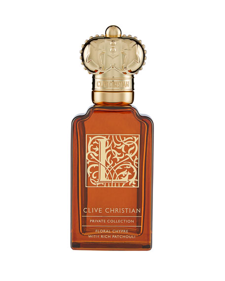 Clive Christian Private Collection L Floral Chypre Feminine, 1.7 oz./ 50 mL