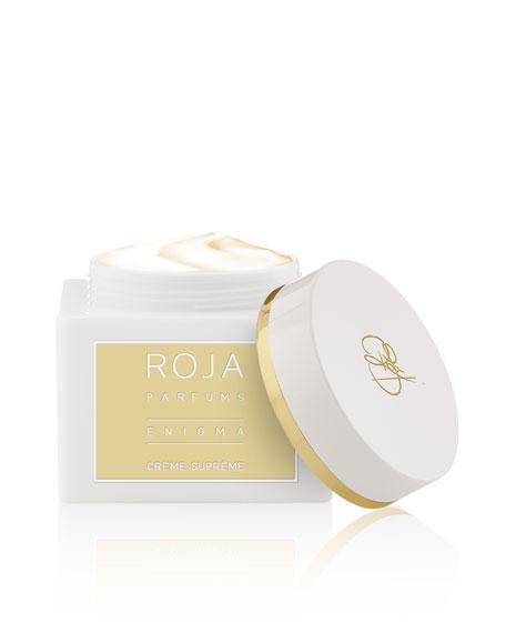 Roja Parfums ENIGMA POUR FEMME CREME SUPREME, 6.7 OZ./ 200 ML