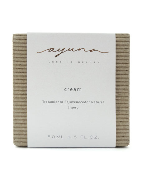 Ayuna Cream, 1.6 oz./ 50 mL